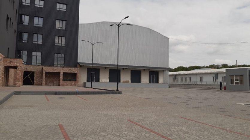 Kiralık - Kuru depo, 2700 m2, Lviv