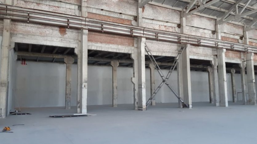 Kiralık - Kuru depo, 2700 m2, Lviv - 6