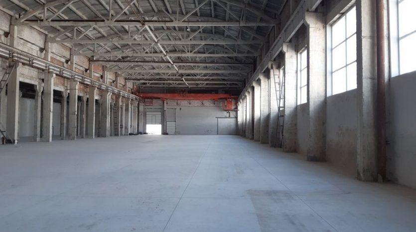 Kiralık - Kuru depo, 2700 m2, Lviv - 7