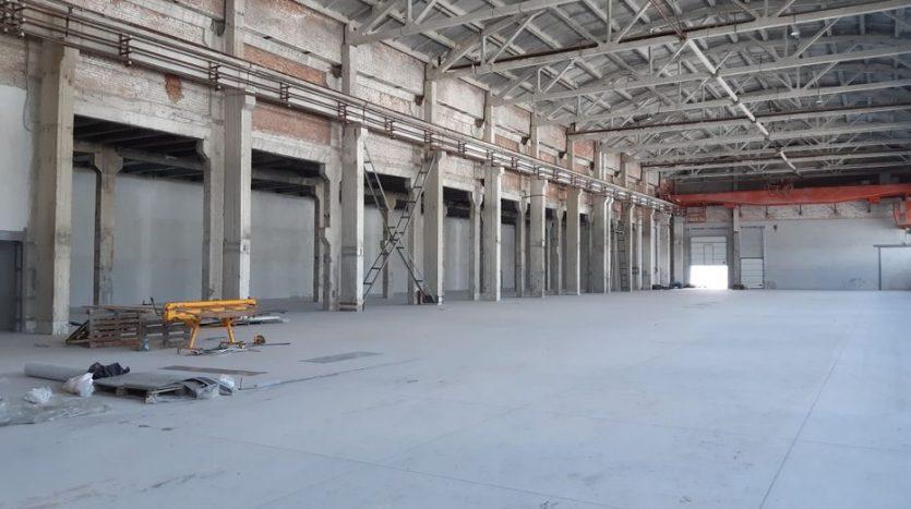 Kiralık - Kuru depo, 2700 m2, Lviv - 8