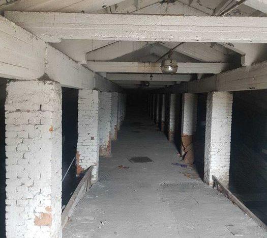 Kiralık - Kuru depo, 500 m2, Kiev