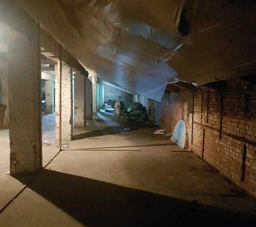 Kiralık - Kuru depo, 500 m2, Kiev - 5