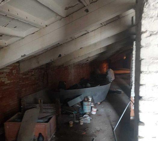 Kiralık - Kuru depo, 500 m2, Kiev - 6