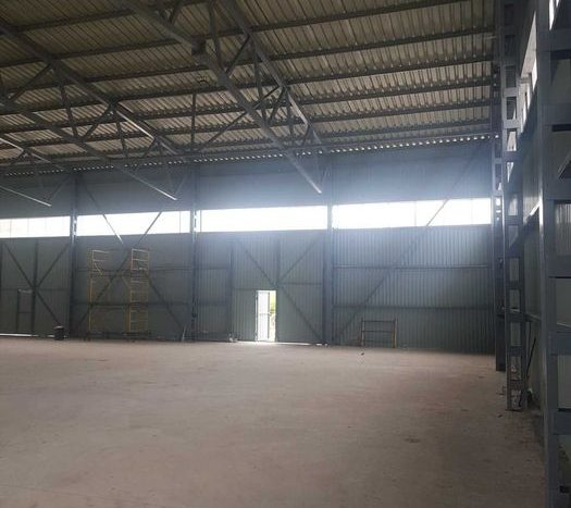 Rent - Dry warehouse, 1008 sq.m., Kiev - 3