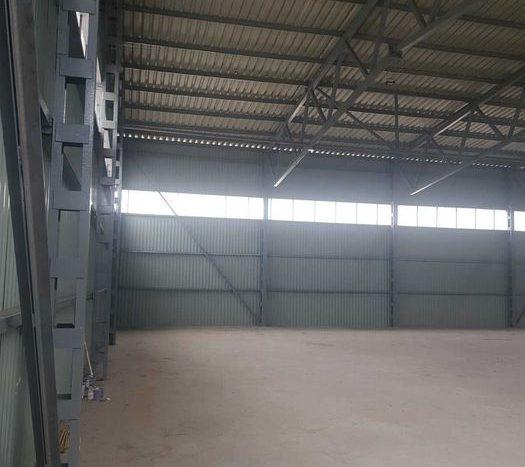 Rent - Dry warehouse, 1008 sq.m., Kiev - 4