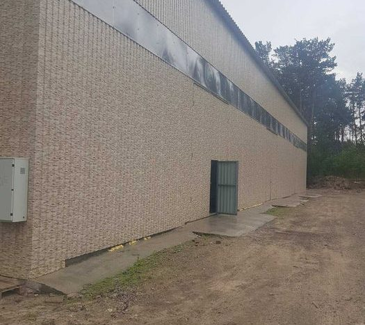 Rent - Dry warehouse, 1008 sq.m., Kiev - 5