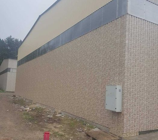 Rent - Dry warehouse, 1008 sq.m., Kiev - 7