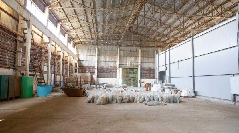 Kiralık - Kuru depo, 1678 m2, Brovary - 3