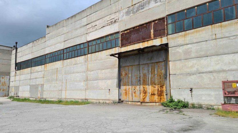 Kiralık - Kuru depo, 1550 m2, Dnipro - 4