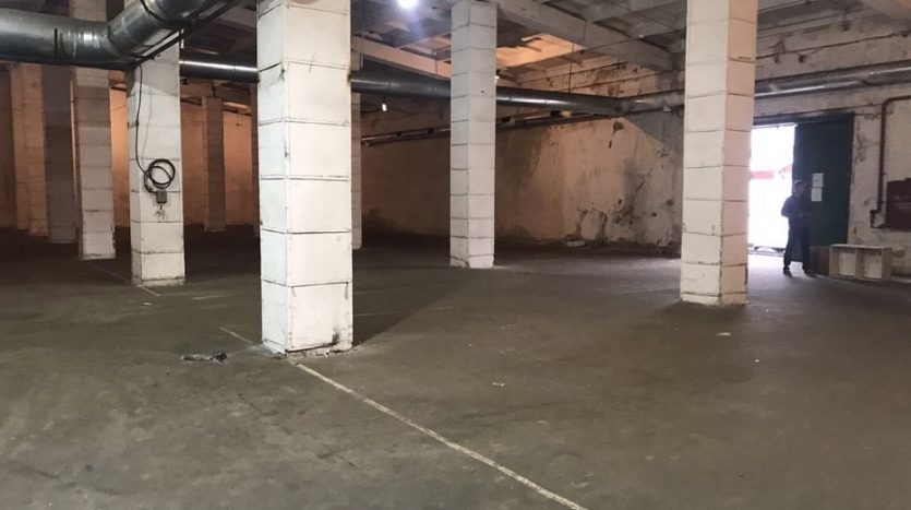 Kiralık - Kuru depo, 1100 m2, Kiev