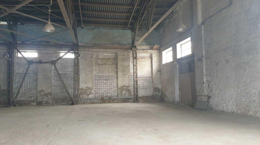 Kiralık - Kuru depo, 800 m2, Odessa