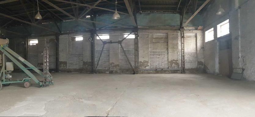 Kiralık - Kuru depo, 800 m2, Odessa - 2