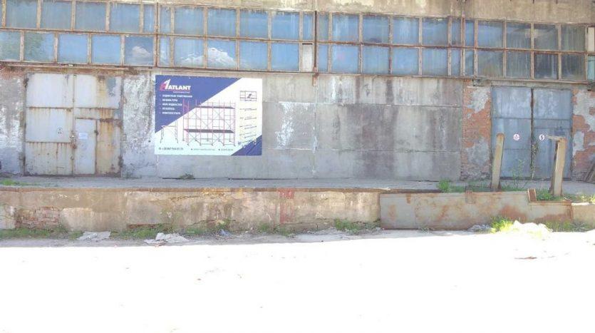 Kiralık - Kuru depo, 676 m2, Lviv - 6