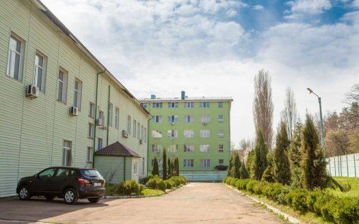 Kiralık – Kuru depo, 560 m2, Brovary