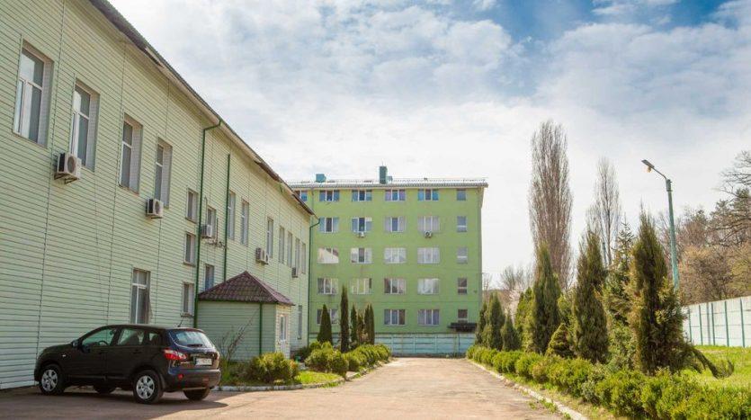 Kiralık - Kuru depo, 560 m2, Brovary