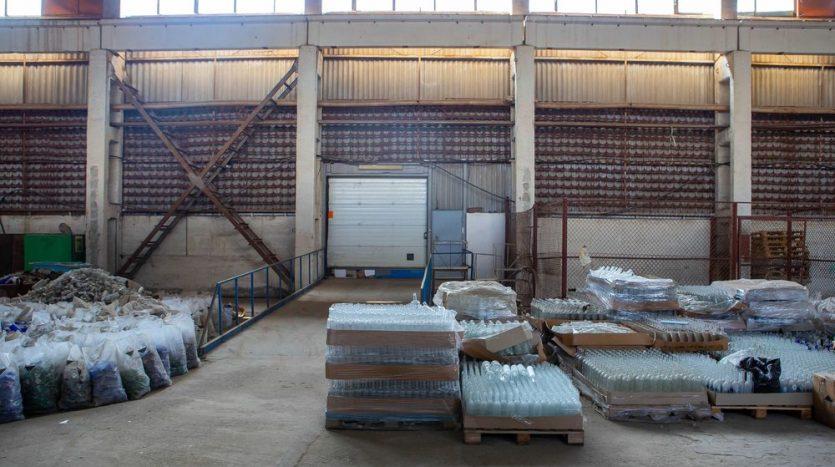 Kiralık - Kuru depo, 560 m2, Brovary - 4
