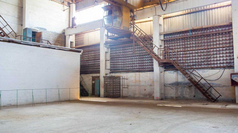 Kiralık - Kuru depo, 560 m2, Brovary - 6