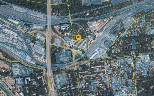 Продажа — Сухой склад, 820 кв.м., г. Каменское