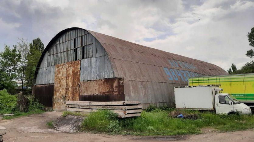 Sale - Dry warehouse, 820 sq.m., Kamenskoe - 2