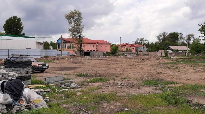 Sale - Dry warehouse, 820 sq.m., Kamenskoe - 3