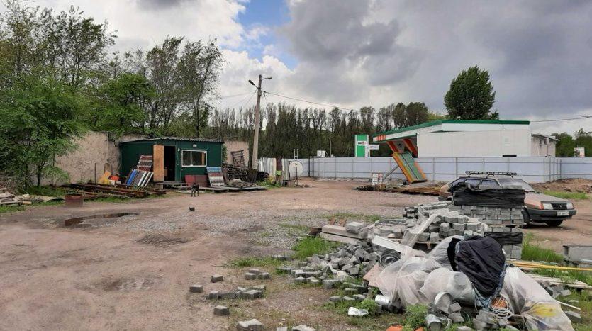 Sale - Dry warehouse, 820 sq.m., Kamenskoe - 4
