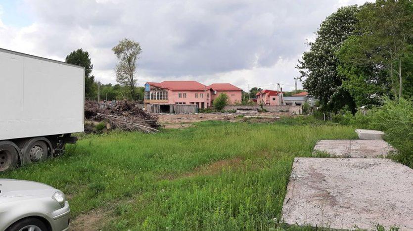 Sale - Dry warehouse, 820 sq.m., Kamenskoe - 5