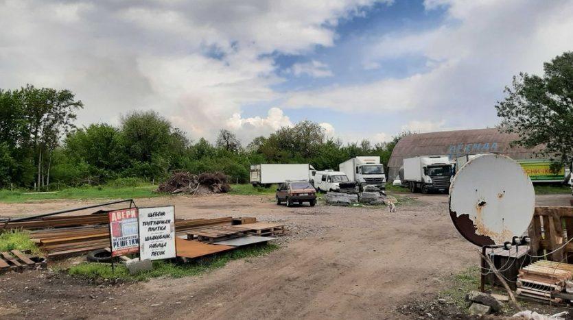 Sale - Dry warehouse, 820 sq.m., Kamenskoe - 6