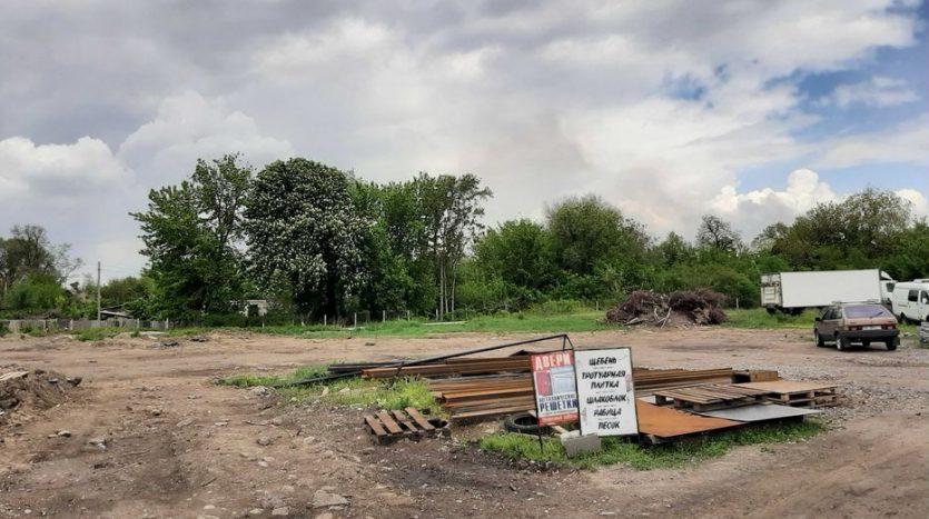 Sale - Dry warehouse, 820 sq.m., Kamenskoe - 7