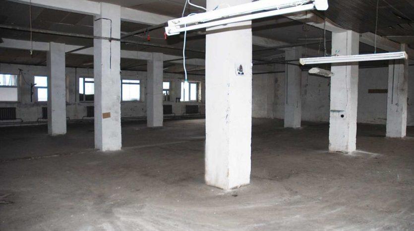Sale - Warm warehouse, 2982 sq.m., Dnipro - 2