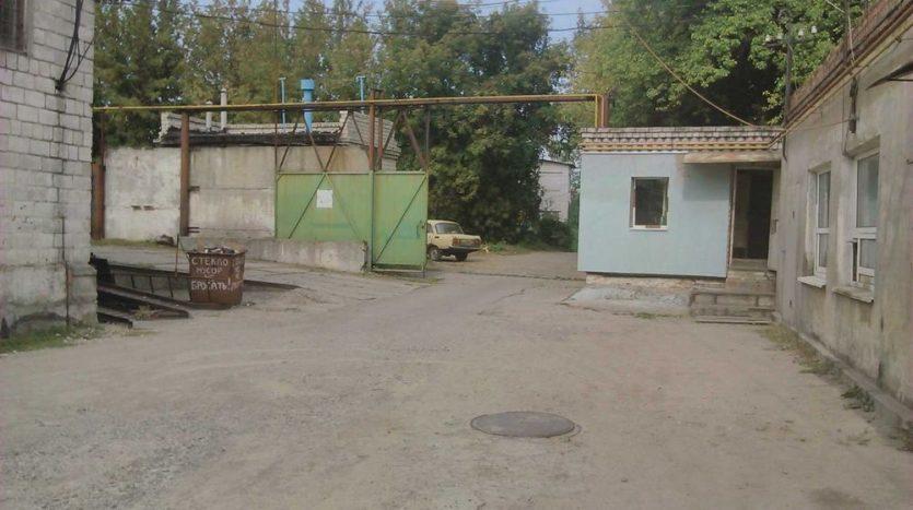 Sale - Warm warehouse, 2982 sq.m., Dnipro - 3