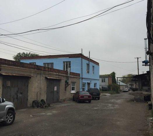 Sale - Warm warehouse, 2982 sq.m., Dnipro - 4