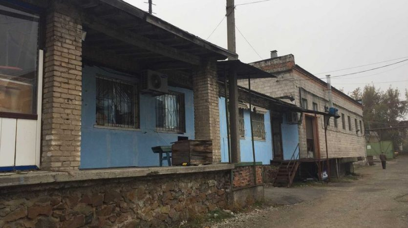 Sale - Warm warehouse, 2982 sq.m., Dnipro - 5