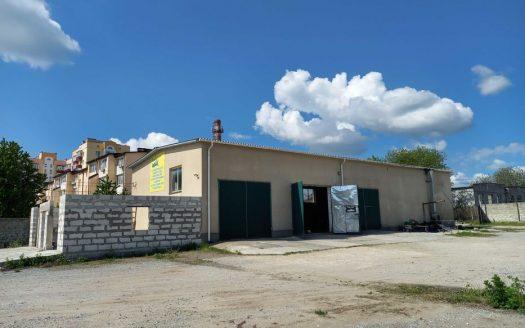 Продаж – Теплий склад, 500 кв.м., м.Кам'янець-Подільський