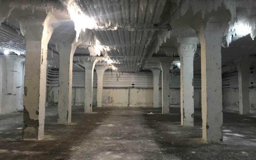 Аренда — Холодильный склад, 1500 кв.м., г. Киев
