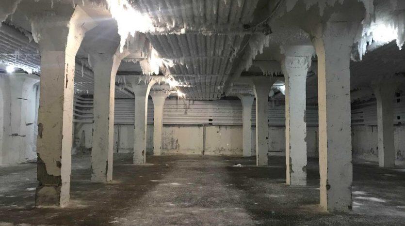 Kiralık - Soğutmalı depo, 1500 m2, Kiev