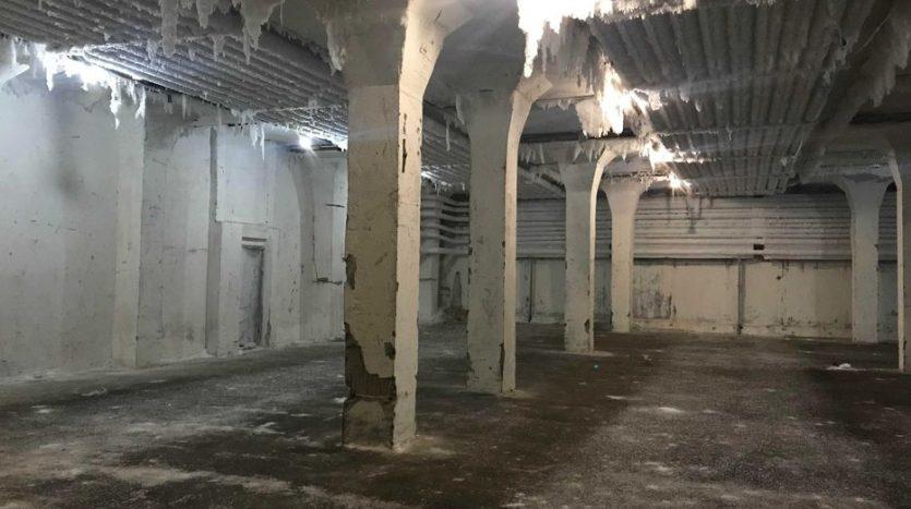 Kiralık - Soğutmalı depo, 1500 m2, Kiev - 2