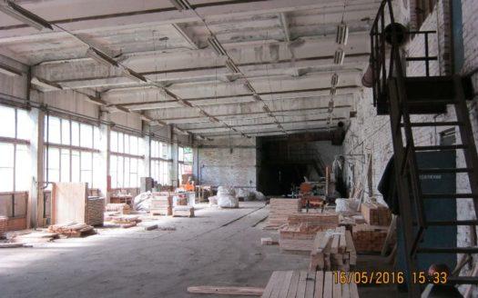 Аренда — Сухой склад, 700 кв.м., г. Вышгород