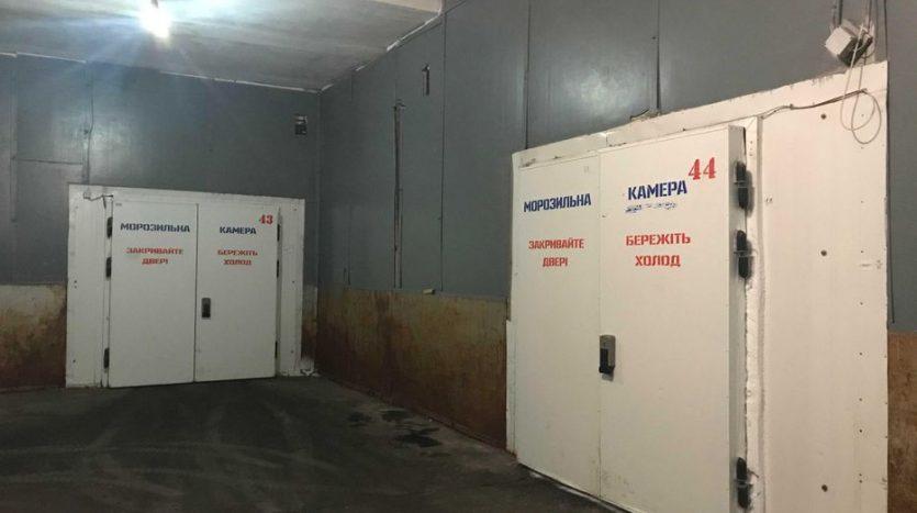 Kiralık - Soğutmalı depo, 1500 m2, Kiev - 3