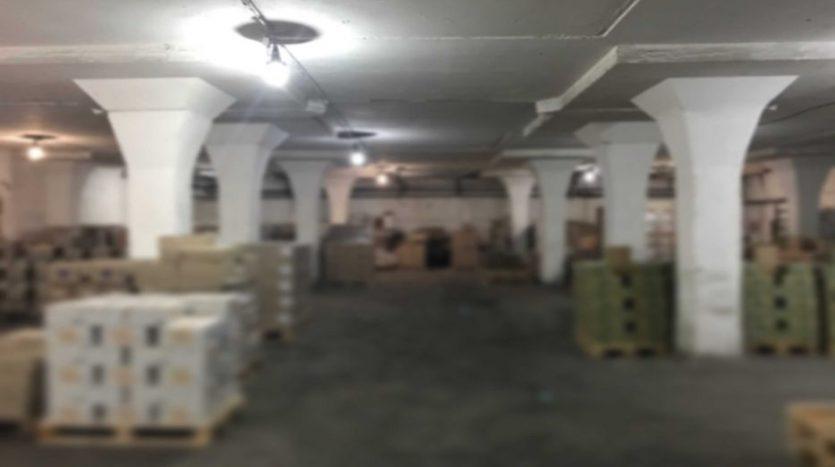 Kiralık - Soğutmalı depo, 1500 m2, Kiev - 4