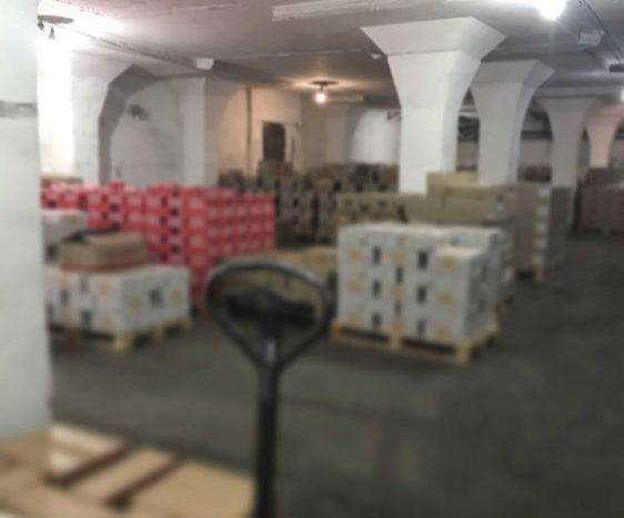 Kiralık - Soğutmalı depo, 1500 m2, Kiev - 5