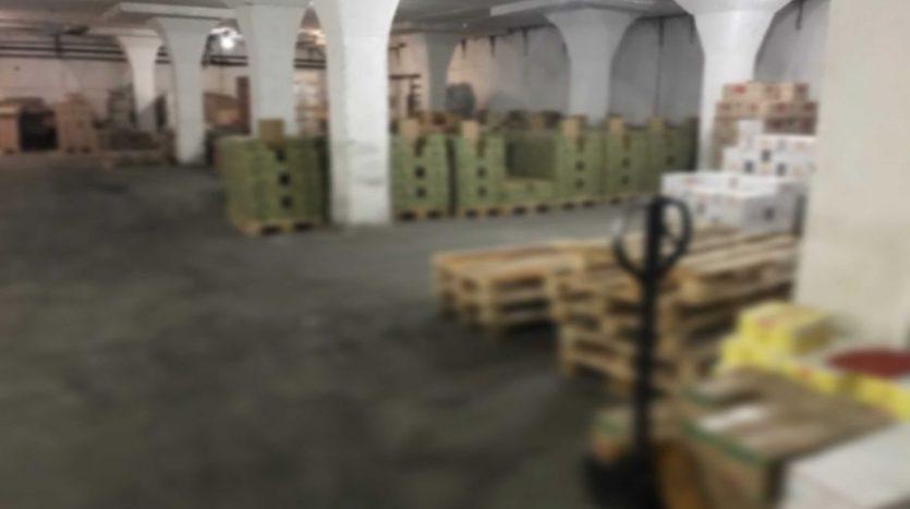 Kiralık - Soğutmalı depo, 1500 m2, Kiev - 6