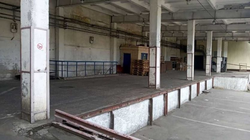 Kiralık - Soğutmalı depo, 1500 m2, Kiev - 7