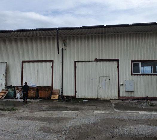 Kiralık - Sıcak depo, 576 m2, Kharkov