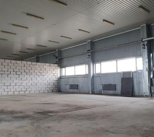Kiralık - Sıcak depo, 576 m2, Kharkov - 3