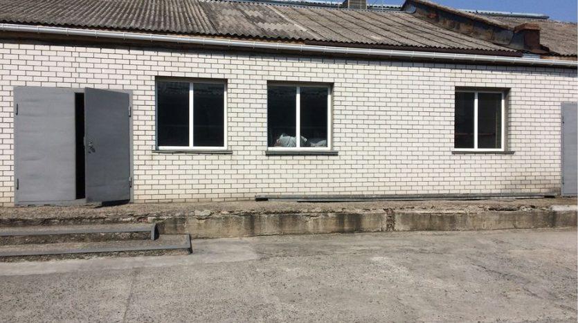 Kiralık - Sıcak depo, 1000 m2, Dnipro