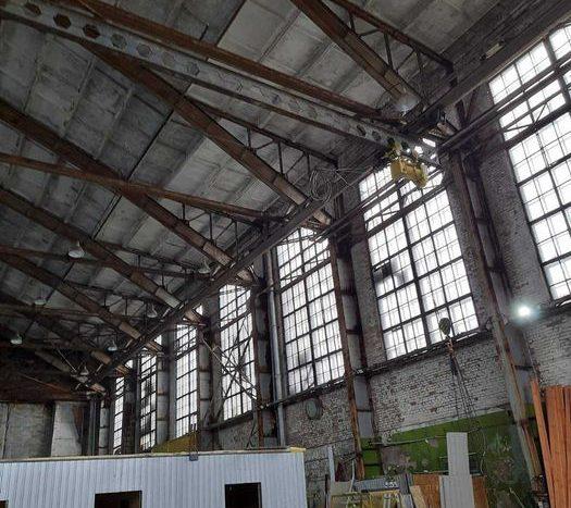 Rent - Dry warehouse, 1500 sq.m., Vinnytsia