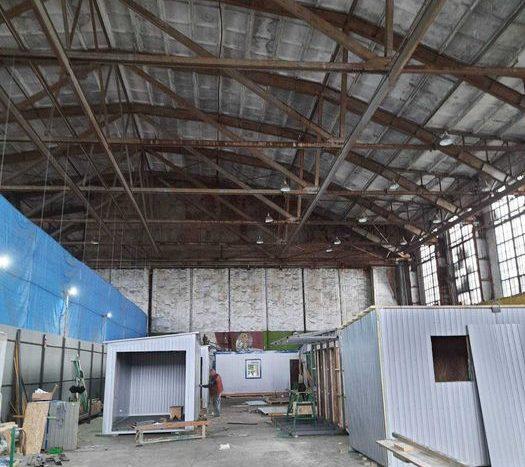 Rent - Dry warehouse, 1500 sq.m., Vinnytsia - 2