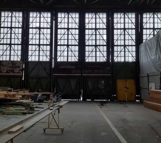 Rent - Dry warehouse, 1500 sq.m., Vinnytsia - 3