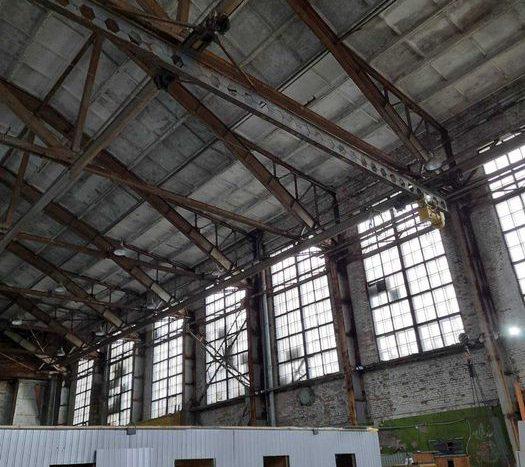 Rent - Dry warehouse, 1500 sq.m., Vinnytsia - 4