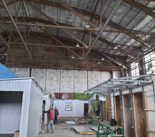 Rent - Dry warehouse, 1500 sq.m., Vinnytsia - 5